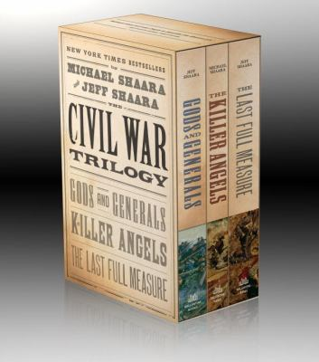 The Civil War Trilogy 9780345433725