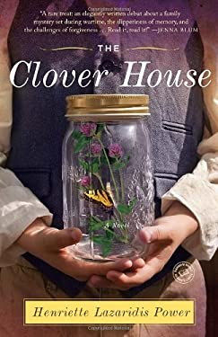 The Clover House 9780345530684
