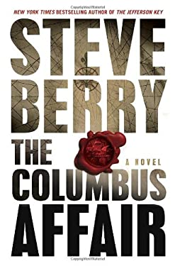 The Columbus Affair 9780345526519