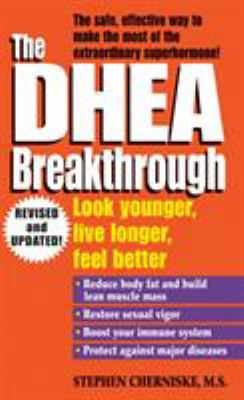 The DHEA Breakthrough 9780345426468