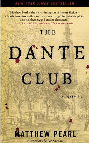 The Dante Club 9780345490384