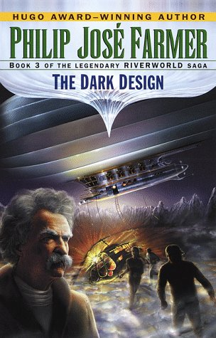 The Dark Design 9780345419699