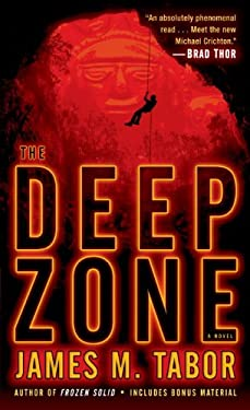 The Deep Zone: A Novel 9780345530622