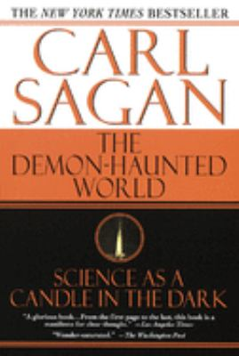 The Demon-Haunted World: Science as a Candle in the Dark 9780345409461