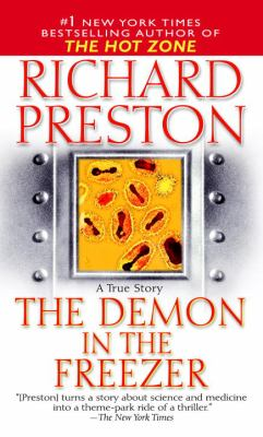 The Demon in the Freezer: A True Story 9780345466631