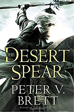 The Desert Spear 9780345503817