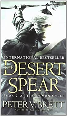 The Desert Spear 9780345524140