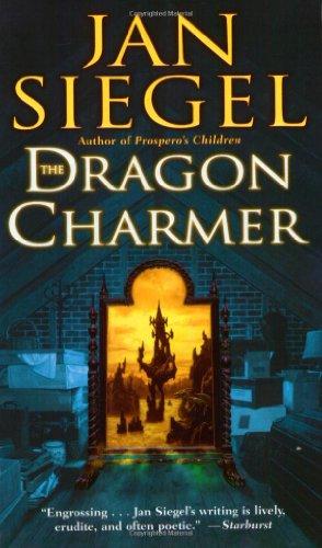 The Dragon Charmer 9780345442581