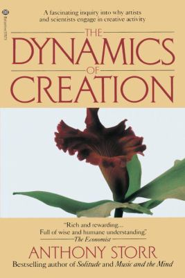 The Dynamics of Creation 9780345376732