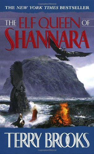 The Elf Queen of Shannara 9780345375582