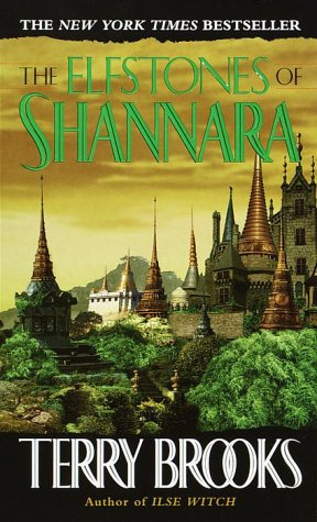 The Elfstones of Shannara 9780345285546