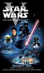 The Empire Strikes Back: Star Wars: Episode V 1055269