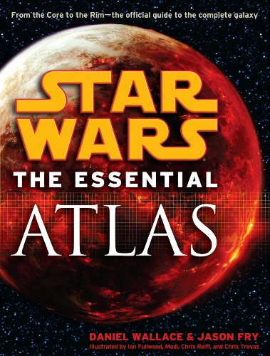 The Essential Atlas 9780345477644