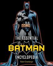 The Essential Batman Encyclopedia 1066808