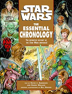 The Essential Chronology 9780345434395