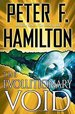 The Evolutionary Void 9780345496577