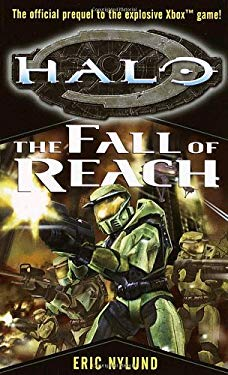 The Fall of Reach 9780345451323