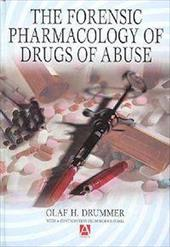 ISBN 9780340762578 product image for The Forensic Pharmacology of Drugs of Abuse | upcitemdb.com