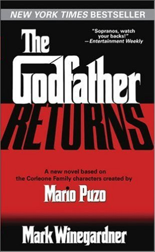 The Godfather Returns 9780345478986