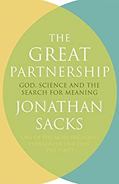 The Great Partnership: God, Science and the Search for Meaning 9780340995242