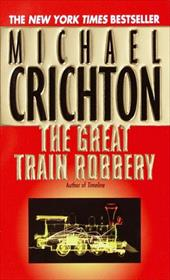 The Great Train Robbery 1059575