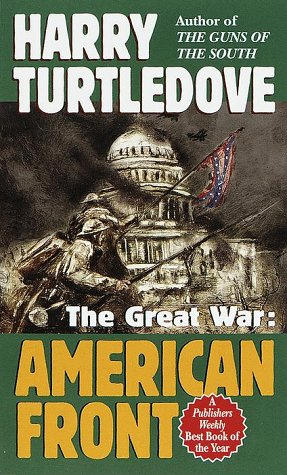 The Great War: American Front 9780345405609