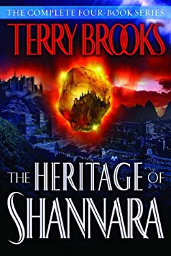 The Heritage of Shannara 9780345465542