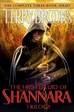 The High Druid of Shannara Trilogy 9780345528957