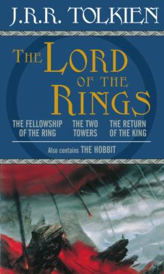 The Hobbit and the Lord of the Rings Boxed Set 9780345340429