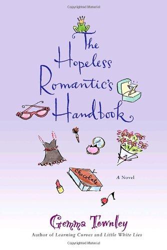 The Hopeless Romantic's Handbook 9780345480040