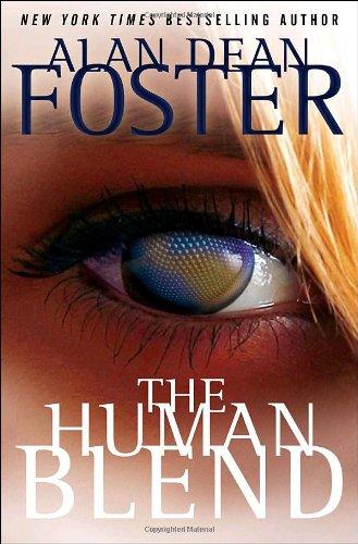 Alan Dean Foster - The Human Blend Audiobook