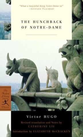 The Hunchback of Notre-Dame 9780345472427