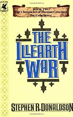 The Illearth War 9780345418449