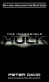 The Incredible Hulk 1067279