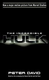 The Incredible Hulk 1067279