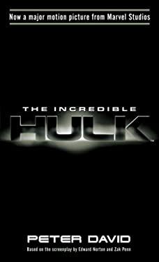 The Incredible Hulk 9780345506993