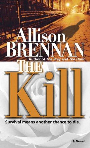 The Kill 9780345485236