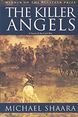 The Killer Angels 9780345348104
