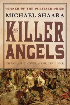 The Killer Angels 9780345407276