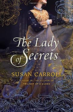 The Lady of Secrets 9780345502957