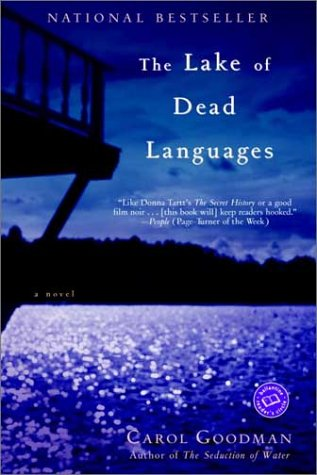 The Lake of Dead Languages 9780345450890