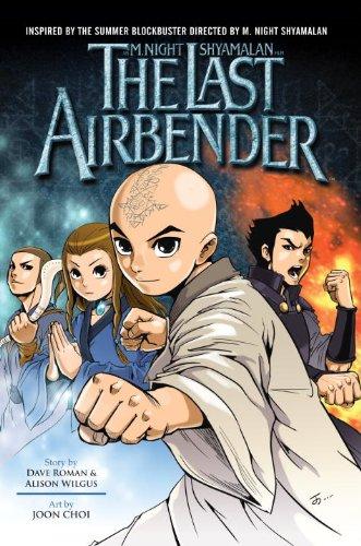 The Last Airbender 9780345518552