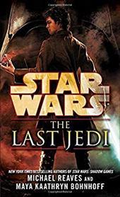 The Last Jedi: Star Wars 19240548
