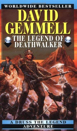The Legend of the Deathwalker 9780345408006
