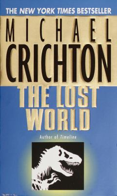 The Lost World 9780345402882