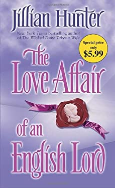 The Love Affair of an English Lord 9780345523419