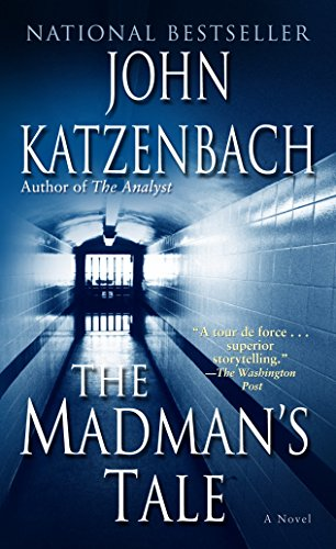 The Madman's Tale 9780345464828