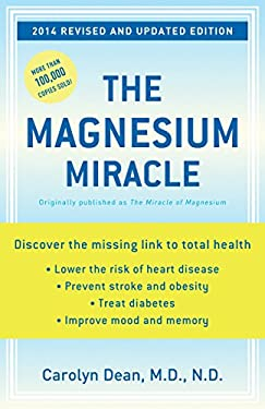 The Magnesium Miracle 9780345494580
