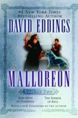 The Malloreon Volume Two 9780345483874