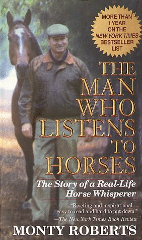 The Man Who Listens to Horses 9780345427052
